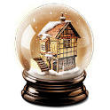aiCrystalBall House icon
