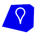 Dockr—London cycle hire finder icon