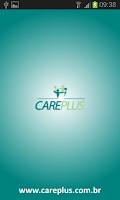 Screenshot of Care Plus