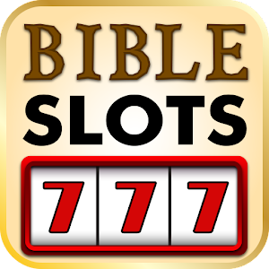 Bible Slots – fun & addictive casino slots games
