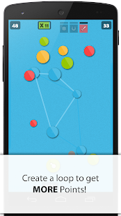 Swipe Off 2 : Connect the Dots - screenshot
