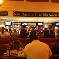 Photo from Bourbon House