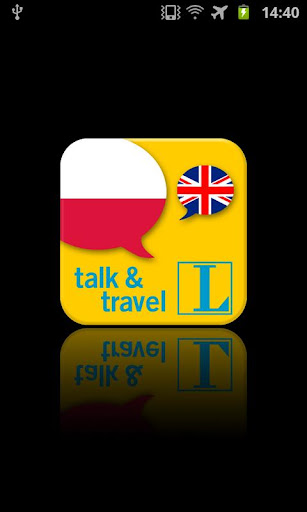 Polish talk travel