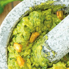 The Paleo Kitchen Sneak Peek - Sweet Plantain Guacamole