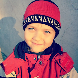 В гарпже by Vadim Malinovskiy - Instagram & Mobile iPhone