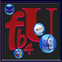 FB4U Blue Balls v2 icon