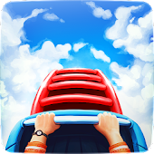 Game RollerCoaster Tycoon® 4 Mobile APK for Windows Phone