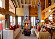 Holiday Chalet Pierre Avoi in Verbier