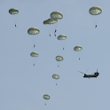 Paratrooper icon
