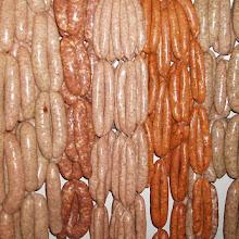 Sausage Wrangling
