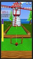 Screenshot of Bird Mini Golf - Freestyle Pro
