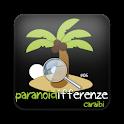 Caraibi/Paranoid Differences