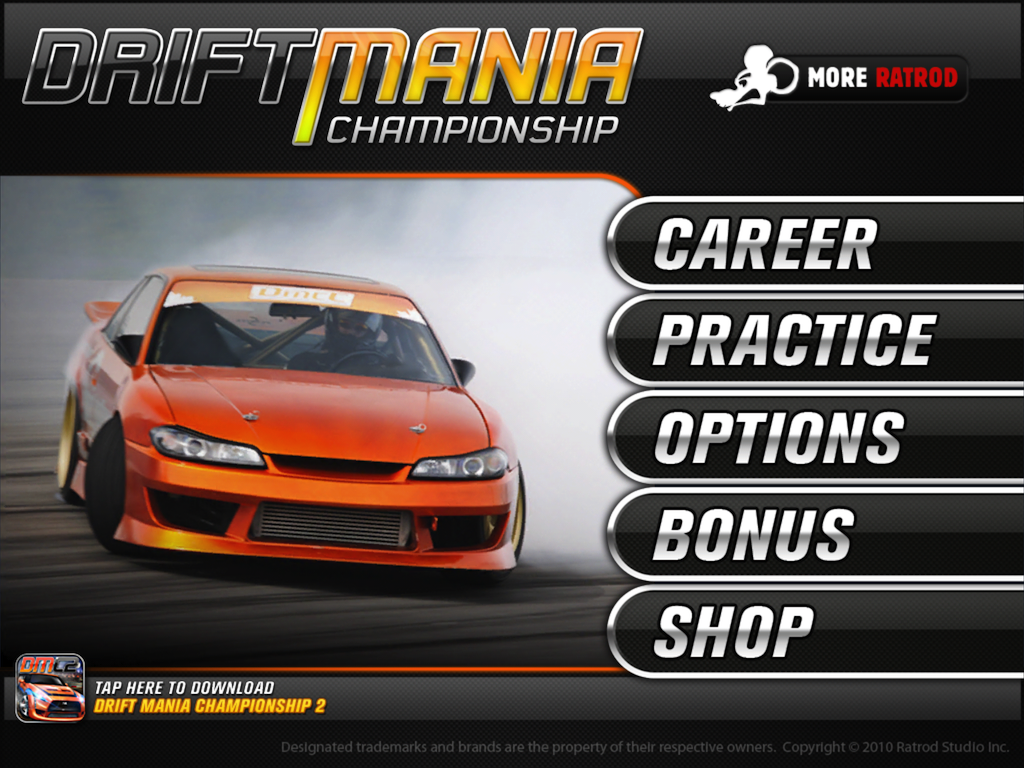 Drift Mania Championship Screenshot 13