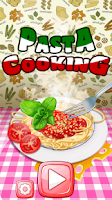 Screenshot of Pasta Cooking