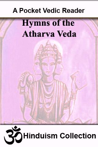 Hymns Of The Atharva Veda