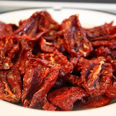 Make Your Own Sun-Dried Tomatoes: Oven, Dehydrator, or  Sun