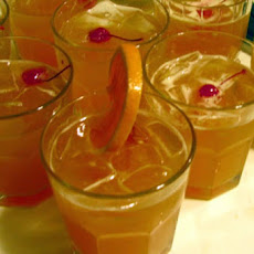 Independence Day Punch