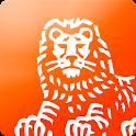 ING Bank Slaski S.A. - Logo