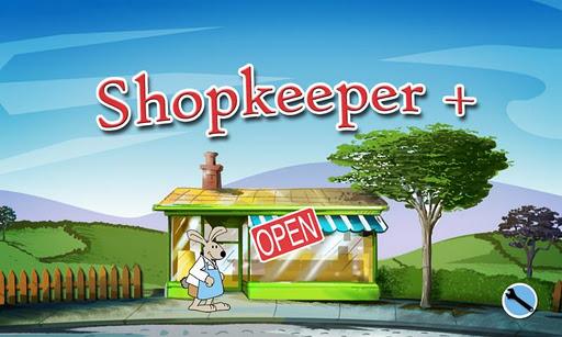 Shopkeeper+: Maths can be fun
