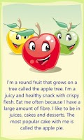 Screenshot of Funny Stories–Colorful Vitamin