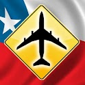 Chile Travel icon
