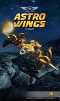 Screenshot of AstroWings: ICARUS for Kakao