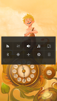 Screenshot of New Life Live Locker Theme