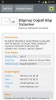 Screenshot of Antalya Bilgi Sistemi