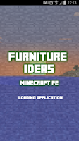Screenshot of Furniture Ideas - Minecraft PE