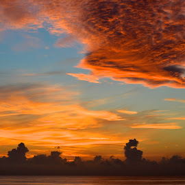 by Clara Scarano Scubla - Novices Only Landscapes ( colorful, sunrise, breathtaking )