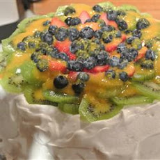 Best Ever New Zealand Pavlova
