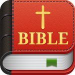 Holy Bible - KJV free version APK Image