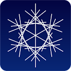 Tilt Snow Live Wallpaper icon