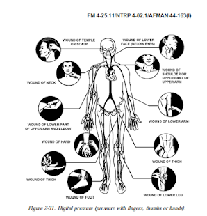 first aid training manual free download