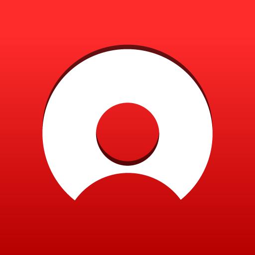 Netlog 社交 App LOGO-APP試玩