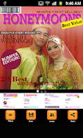 Screenshot of InstaMag -Wedding Photo Frames