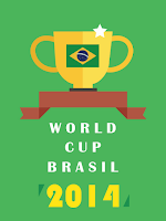 Screenshot of WorldCup2014-Photo Grid Plugin