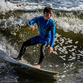 Surf by Jose Augusto Belmont - Sports & Fitness Surfing ( niterói, surfista, itapuca, surf, surfers )