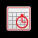 myTimeSheet Pro icon