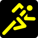 Couch to 5K by RunDouble mobile app icon