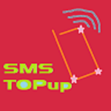 SMS Topup Pro