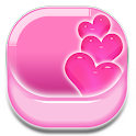 THEME - Jelly Hearts icon