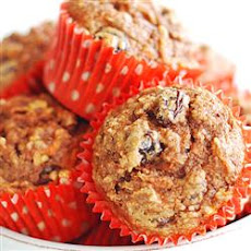 Morning Glory Muffins I