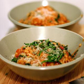 Spicy Tomato Risotto Recipes