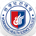 Wonkwang College Library icon