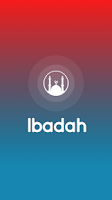 Screenshot of Ibadah - prayer times