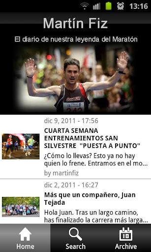 免費通訊App|Martín Fiz|阿達玩APP