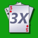 3X Poker icon