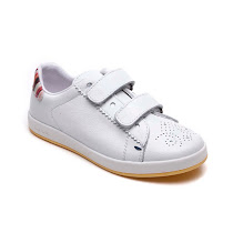 Paul Smith Cutout Velcro Trainer VELCRO