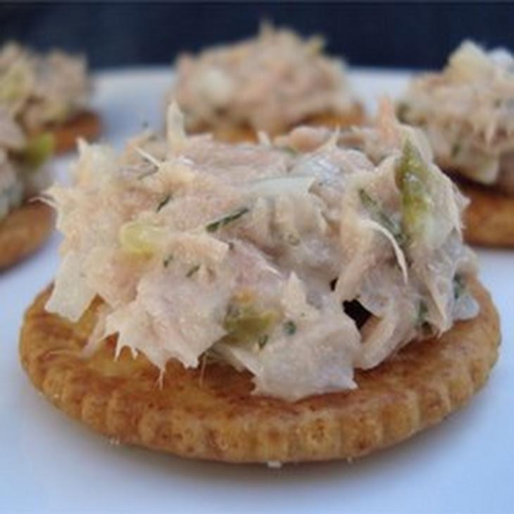 Tuna Fish Salad Recipe | Yummly
